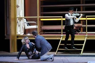 Foto: Lutz Edelhoff / Theater Erfurt